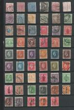 NEW ZEALAND COLLECTION ON 14 PAGES
