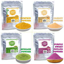 Kinds Pure Organic Dried Vegetable Powder for Baking Drink Herb Health Food