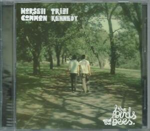 """HORSELL COMMON & TRIAL KENNEDY """"THE BIRDS & THE BEES"""" 2002 OZ CD LIKE NEW"""