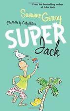 Superjack by Susanne Gervay (Paperback, 2003)