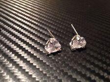 Cubic Zirconia Fine Earrings