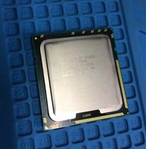 Processeur Intel Xeon X5680 3,33ghz / socket 1366 / 12Mo de cache (ref SLBV5)
