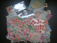 Stamps Interesting Lot Reich And Worldwide Untouched Collection Kiloware Old Lot