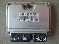 Motorsteuergerät VW Golf 4 Bora 2,3 V5 066906032AN Steuergerät AQN Motor