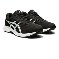 Asics Mens Gel-Contend 6 Running Shoes Trainers Sneakers Black Sports