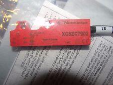 Schneider XCS DMC7902 Short Magnetic Safety Switch NEW