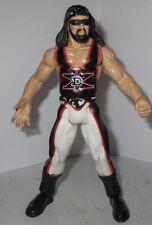 Wwe X-Pac Wrestling Action Figure Titan Tron Live Wwf Wcw Jakks Pacific 1999 Wh