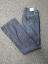 JOE'S JEANS Blue Dark Wash 5 Pockets The Muse High Waist Jean NWT Sz 31 EE1586