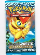 POKEMON BLACK & WHITE NOBLE VICTORIES BOOSTER PACK