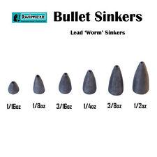 Fishing Bullets