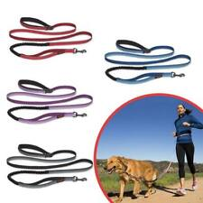 Halti AlI-In-One Dog Puppy Lead Reflective Hands Free Running Jogging Leash Belt