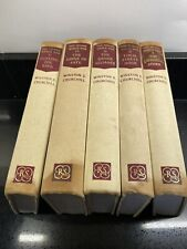 More details for 5 ww 2 books by winston churchill
