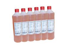 6 Ltr. Special Softener for Schnelldampferzeuger Hd-Geräte High Pressure Cleaner