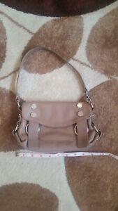 💗💗Fab Classic Ted Baker Leather Shoulder Bag / Hand Bag  💗💗