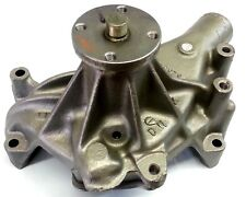 Engine Water Pump-A-1 Cardone Water Pump 58-140 with Gaskets