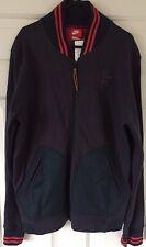 Nike Lebron James LBJ 330 Track Jacket Size- Medium BNWT