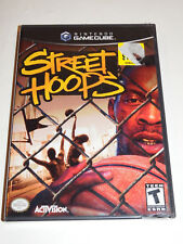 Street Hoops NGC New GameCube - Brand New and Sealed GC