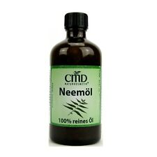(9,85 EUR/100 ml) CMD Neemöl pur 100 ml