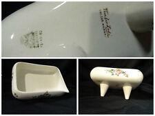 Evaporatore da radiatore primo '900 in ceramica Vecchia Lodi S. C. Richard