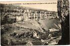 CPA BAUME-les-MESSIEURS - Vue de l'Hotel des Cascades (212313)