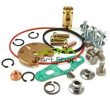 FOR Saab 9-3 9-5 turbo turbocharger GT17 GT1752S 452204 repair kit rebuild kit 4