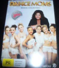Dance Moms Season 3 Collection 2 (Australia Region 4) DVD – New (Not Sealed)