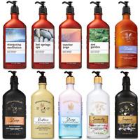 Bath & Body Works Aromatherapy Moisturizing Body Lotion Full Size 6.5 oz Pump