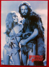 HAMMER HORROR - Series 2 - Card #117 - One Million Years BC - Raquel Welch