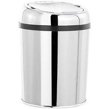 Mülleimer: Abfalleimer mit Hand Bewegungssensor, 3 Liter