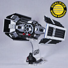 Display Stand for Lego 8017 Darth Vader's Tie Fighter Starwars (stand only)