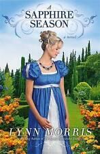 A Sapphire Season by Lynn Morris (Paperback, 2015) New