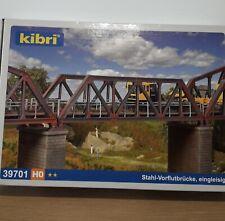 Kibri 39701 H0 kit  -   Steel Girder Bridge