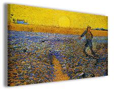 Quadro Vincent Van Gogh vol XXII Quadri famosi Stampe su tela riproduzioni arte