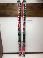 Atomic Race GS 174 cm Ski + Atomic 12 Bindings Winter Sport Outdoor Snow Fun