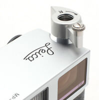 LEICA MP-WINDER SILVER NEW BY PHOTO EQUIP