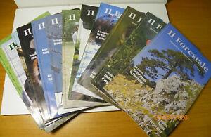 Il Forestale, periodico di ambiente e natura, ex Rivista ufficiale del CFS