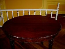 Grande Table En Acajou De Cuba De Stlyle Louis 16 19eme 6 Pieds DESTOCKAGE