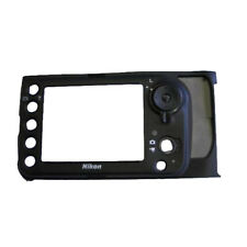 Original Rear Back Cover Shell Frame Assembly for Nikon D800 D800E Repair Part