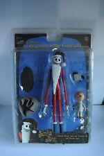 Tim Burtons The Nightmare Before Christmas Series 2 Action Figure Santa Jack