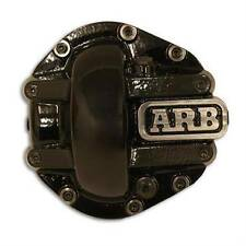 ARB Dana 44 Nodular Iron Differential Cover - Black Powdercoat - Front or Rear