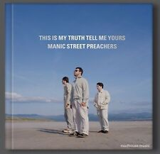 |2636562|manic Street Preachers - This Is My Truth Tell Me Yours 20 Year Collec