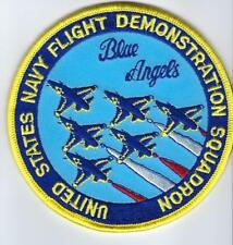 Patch US Air Force Blue Angels