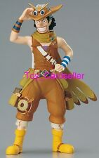 Bandai One Piece Locations OP Wii Unlimited Cruise EP Figure Part 2 Usopp