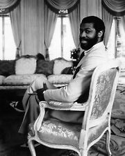 "Teddy Pendergrass 10"" x 8"" Photograph no 1"
