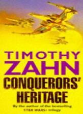 Conquerors' Heritage (Conquerors' Trilogy),Timothy Zahn