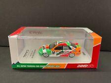 Inno64 Honda Civic Ferio EG9 Gr. A #14 JACCS JTCC 1994 1/64