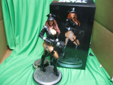 Heavy Metal Cybercop 1:4 Scale Statue by Hollywood Collectibles 397 / 600