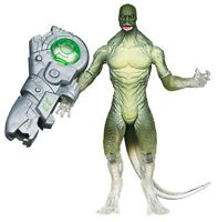 "MARVEL SPIDER-MAN THE LIZARD 3.75"" ACTION FIGURE"
