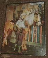 Roy Rogers and Trigger puzzle