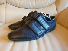 Gucci Mens Shoes Trainers  Black  UK 9.5   US 10.5    EU 43.5   Vintage